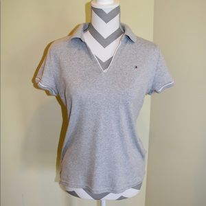 Tommy polo tee shirt